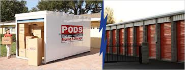 Pods or self storage