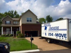 choosing a mover nashville