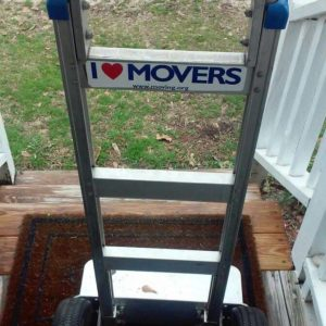 Perfect Mover