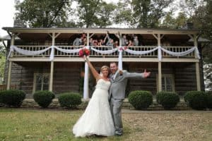 Nashville real estate weddings